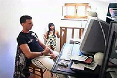 jack off watching porn jpg 600x400
