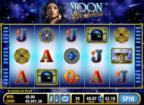 Moon goddess casino png 780x572